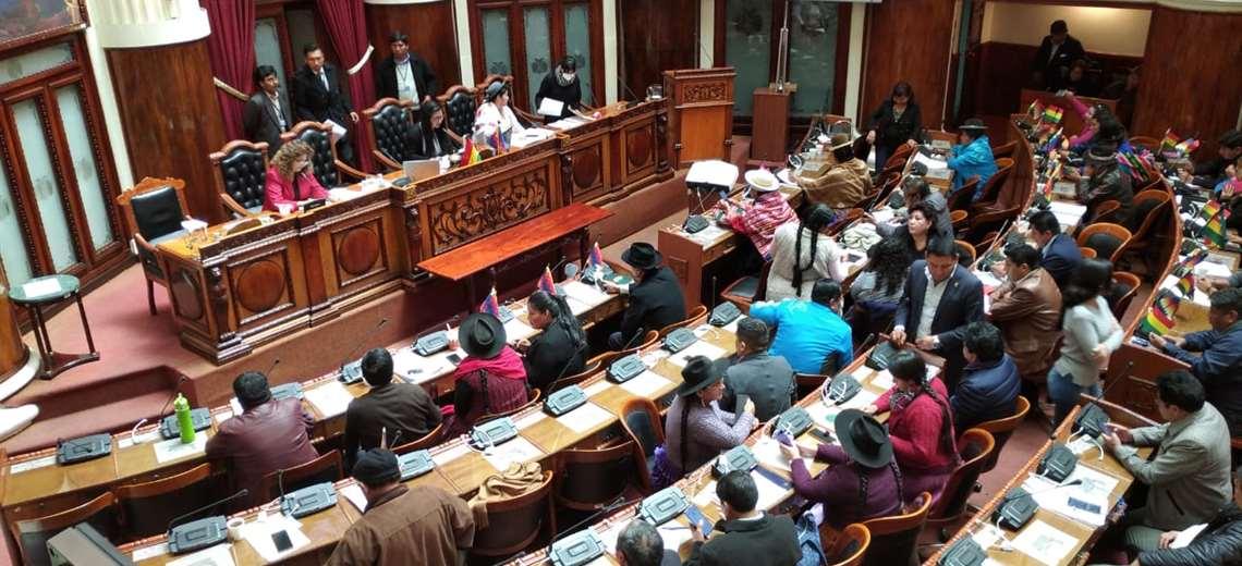 Photo of Legislativo reprograma interpelaciones a ministros ante emergencia por coronavirus
