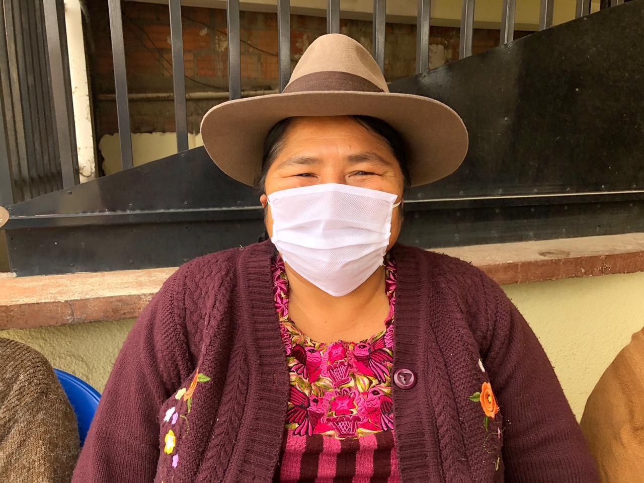 Bartolinas denuncian que detienen y multan a productores por trasladar alimentos