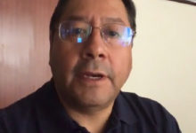 Photo of Arce Catacora propone revertir presupuesto de armamento para la compra de medicamentos
