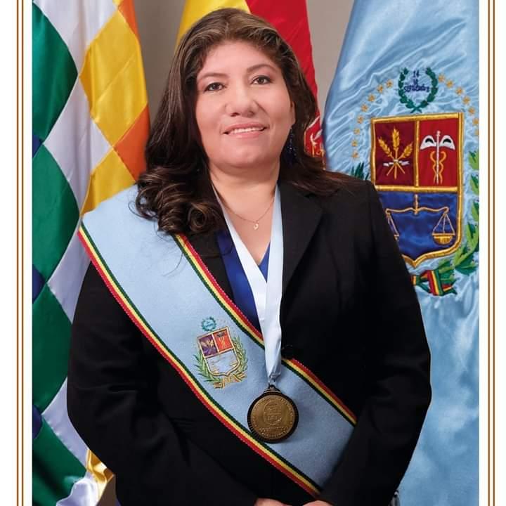 Gobernadora de Cochabamba no estamos preparados para recibir a personas sospechosas de coronavirus
