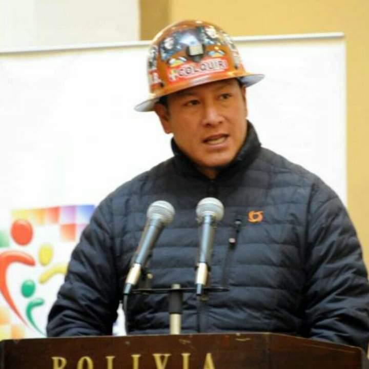 Mineros rechazan que se declaré estado de sitió en Bolivia por el coronavirus