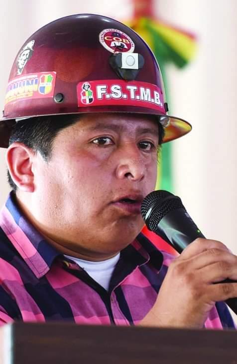 La COB rechaza multas por la cuarentena no se veía esto ni en dictadura