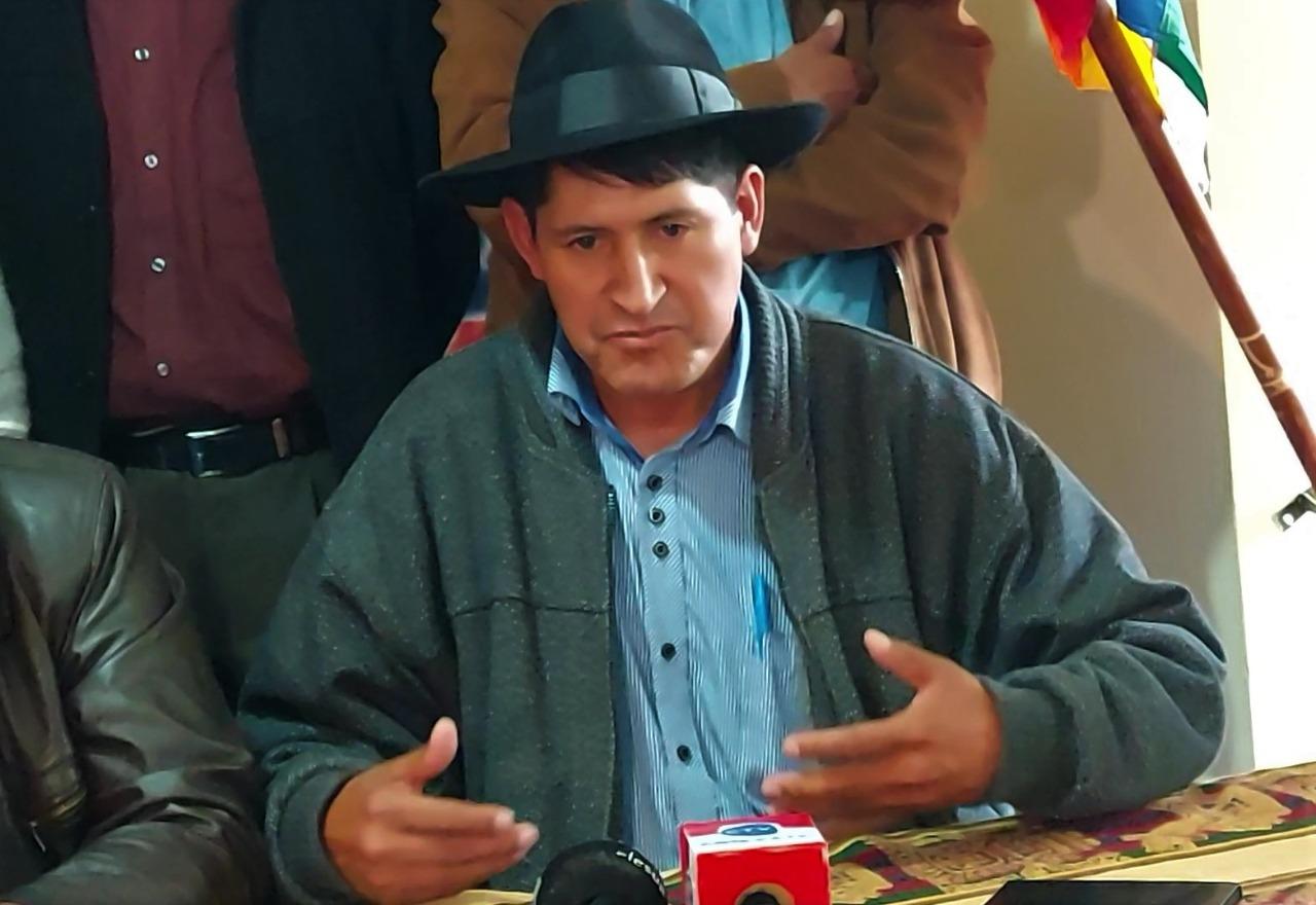 Campesinos advierten que sin apoyo no resistirán la cuarentena