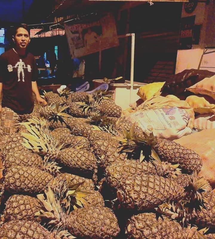 El líder cocalero Andronico Rodriguez anuncio que continuara la campaña solidaria de alimentos en esta cuarentena