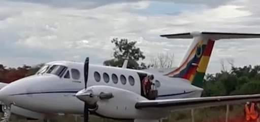 Alcalde de Roboré denuncia que la hija de la presidenta Añez hace turismo en plena cuarentena
