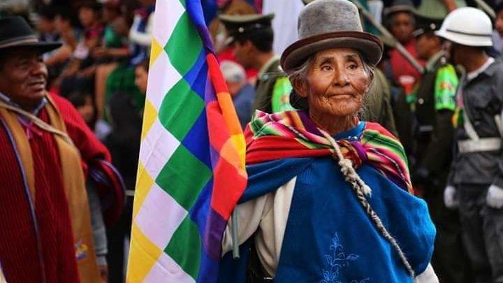 Photo of Somos cultura revolucionaria