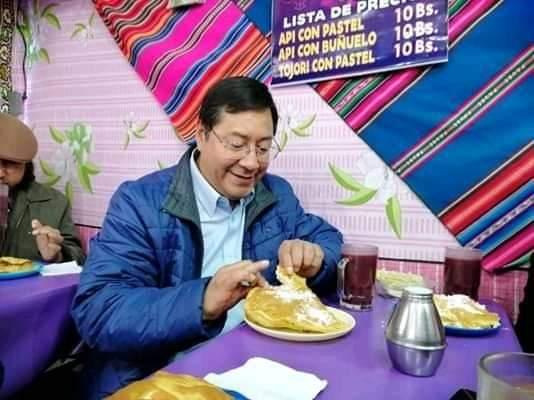 Photo of Bolivia pierde su soberania con el retorno del FMI que otorgo un  credito de 327 millones de dolares a gobierno de Añez