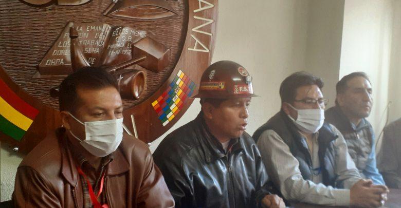 Photo of La COB confía en el Gobierno  y esperan pronta reestructuración del estado a un mes del mandato de Arce Catacora