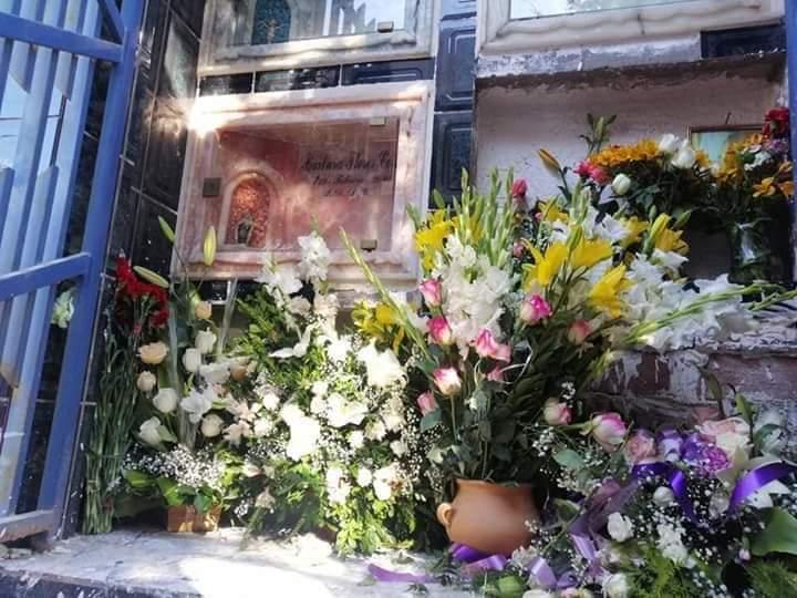 "El Último Adiós a Silvia Lazarte "" Madre de la Asamblea Constituyente """