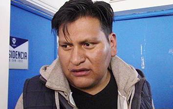 """Photo of Presidente del Club San José: """" vamos a pelear porque se vaya a licitación propuesta de Claure"""