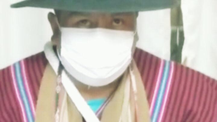 Photo of La Federación de Campesinos Tupac Katari aseguró que el Gobierno de Arce Catacora va por buen camino y esperan resultados de manera urgente