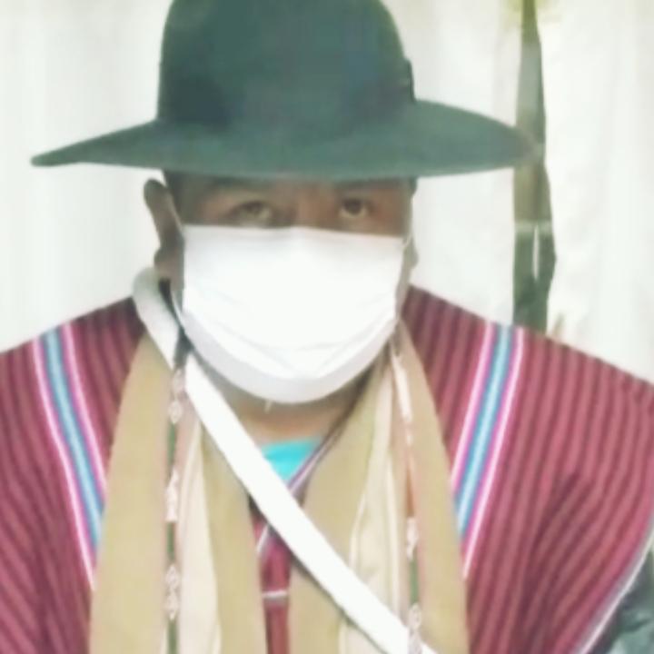 Campesinos denuncia que la Presidenta Jeanine Añez utilizó el megarrastrillaje de Revilla para hacer campaña electoral