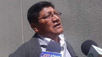 Photo of El MAS convoca a un Ampliado de Emergencia para analizar fisuras internas candidaturas a las subnacionales y de la gente camuflada que están entrando al Gobierno