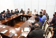 Photo of El Presidente Luis Arce Catacora y el Comité Ejecutivo de la COB definen una agenda conjunta de trabajo para reactivar la economía del país