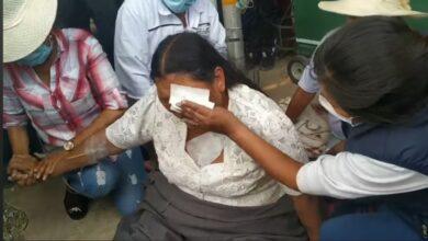 Photo of La Confederación de Mujeres Bartolina Sisa condenaron la agresión que fue víctima la Alcaldesa de Sipe Sipe y exigen sanciones contra los autores