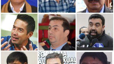 Photo of Subnacionales: El MAS apuesta a candidatos a la Gobernación con experiencia en la administración municipal y dos son invitados por este partido político