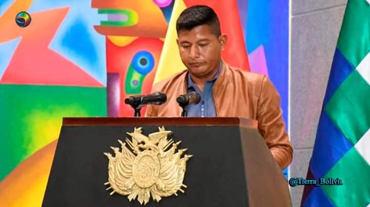 Photo of MINISTERIO DE DESARROLLO Y TIERRAS BUSCARÁ A LOS RESPONSABLES DE LA CONCESION IRREGULAR DE TIERRAS A BRANKO MARINKOVIC