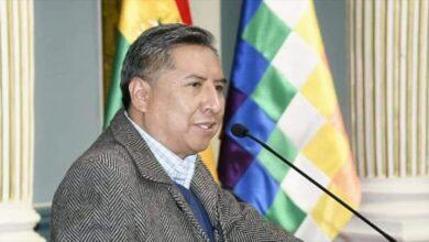 Photo of Bolivia reabrirá embajadas cerradas por gobierno de facto de Añez