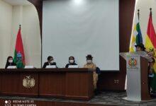Photo of La Confederación de mujeres Bartolinas Sisa proponen revisión general de la ley 348 para frenar los feminicidios