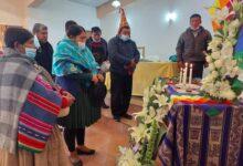 Photo of La CSUTCB y Confederación de  Mujeres Bartolina Sisa declararon duelo Nacional por la muerte de Felipe Quispe quien contribuyó a la recuperación de la democracia