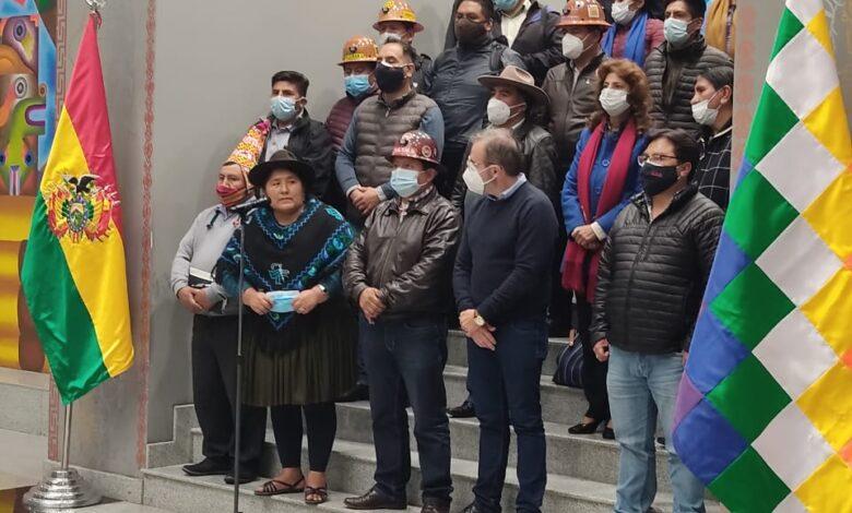 Photo of Organizaciones Sociales se suman a la batalla contra el rebrote del coronavirus y plantean al Gobierno acciones para combatir la pandemia
