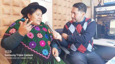 """Photo of Segundina Flores, """" Ministro de Justicia y de Gobierno pónganse los pantalones"""" para enjuiciar a Jeanine Añez junto a sus ex colaboradores"""