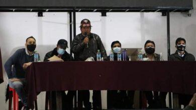 Photo of El Ampliado de la COB censuró el paro médico y exhortó al sector en conflicto a trabajar en el plan de vacunación masiva