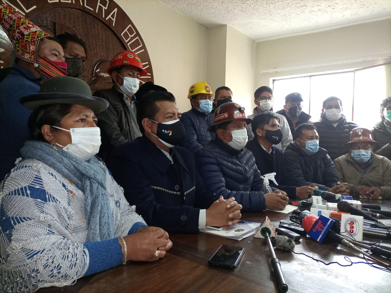Organizaciones Sociales serán parte de la reglamentación de ley sanitaria y tres  mil personas se beneficiarán de amnistía