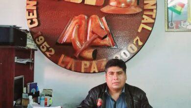 Photo of COD La Paz rechaza que retorne Juan Ramon Quintana al Gobierno de Arce Catacora ya tuvo su oportunidad