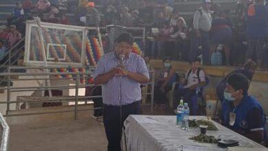 Photo of Henry Nina deja su postulación como ejecutivo de los Interculturales por la unidad de la organización social