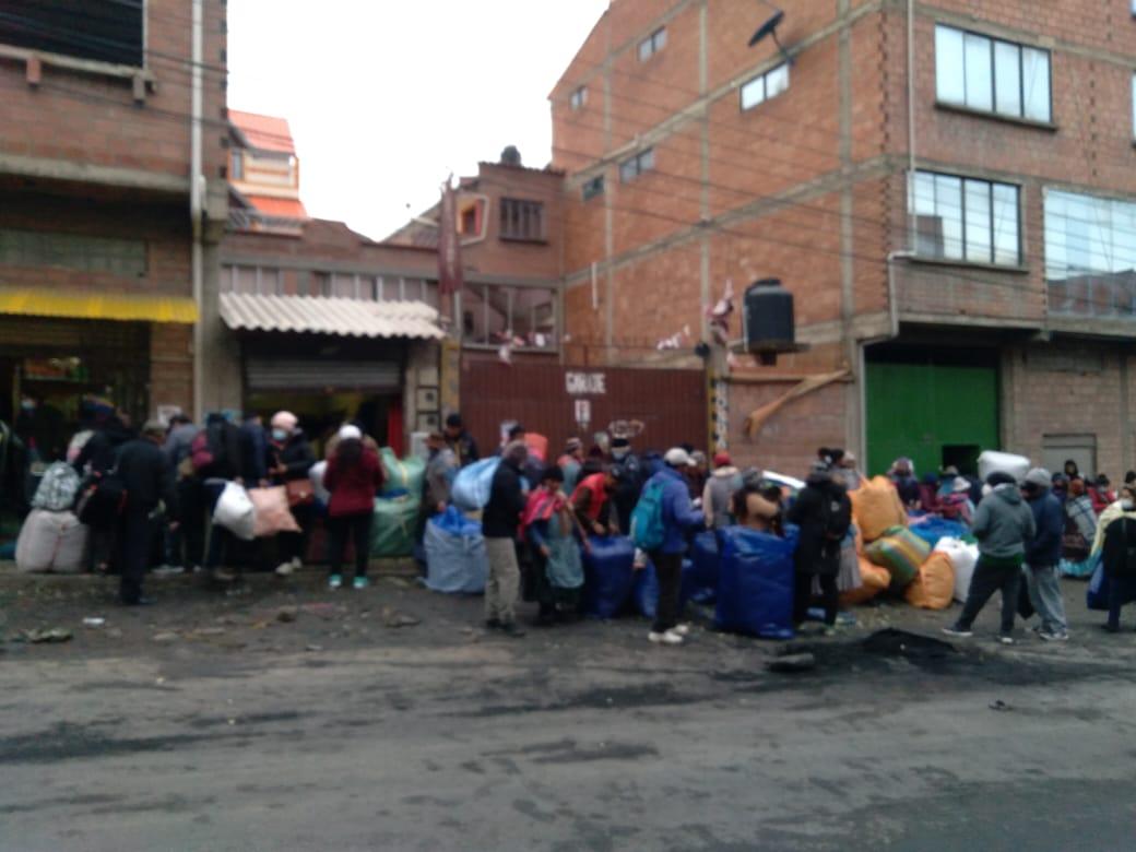 Nuevo conflicto cocalero en los Yungas estaría financiado por Luis Fernando Camacho
