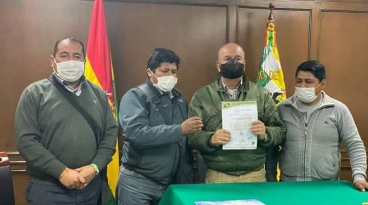 Piden que se investigue a Franklin Gutiérrez, Sergio Pampa y Armin Lluta sospechan que hubo negociado de narcotráfico con el llamado clan de Murillo
