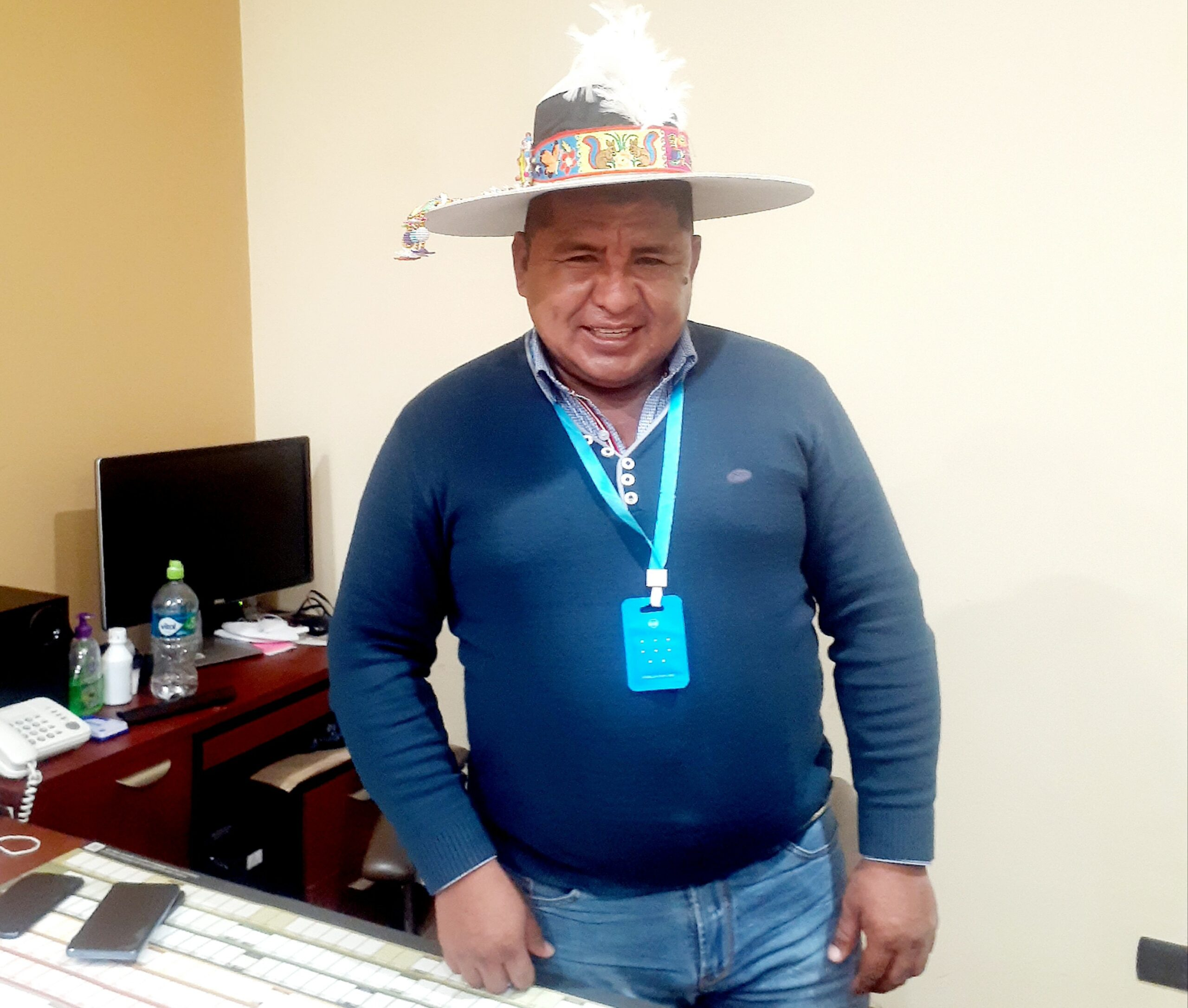 Bolivia participará de la Cumbre sobre los Sistemas Alimentarios que se realizará en Nueva York