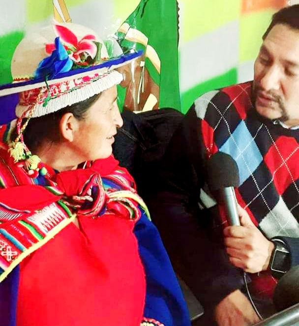 Lidia Patty pidió incluir a tres ex Ministros de Evo Morales en las investigaciones en el caso de supuesto Golpe de Estado