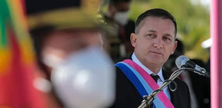 Fernando López planificó, con mercenarios de EEUU, impedir asunción de Arce, según correos y llamadas interceptadas
