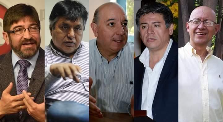 Conozca a los cinco actores-clave convocados por la Fiscalía y los documentos que los salpican con el caso golpe de 2019