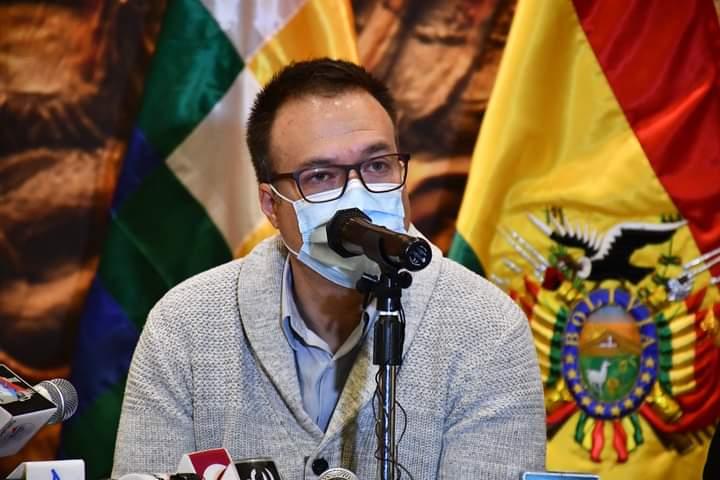 PARALIZACIÓN DE PROYECTO EN ENDE ANDINA OCASIONÓ PÉRDIDA DE 26 MILLONES DE BOLIVIANOS DURANTE LA ADMINISTRACIÓN DE GAMAL SERHAN EN 2020