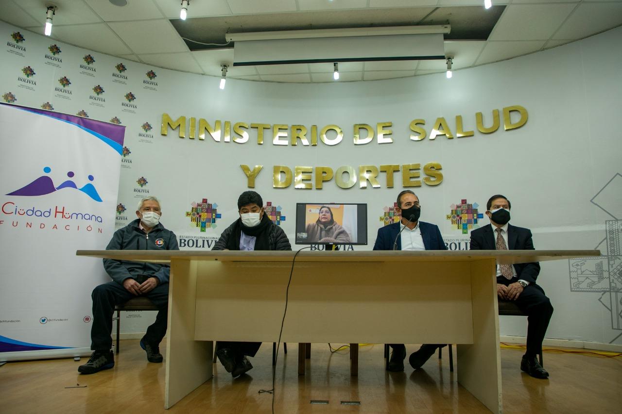 """PONEN EN MARCHA CAMPAÑA """"SALUD A UN PASO"""" DE ATENCIÓN INTEGRAL Y GRATUITA A LA POBLACIÓN"""